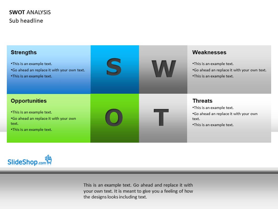 download a free swot analysis template
